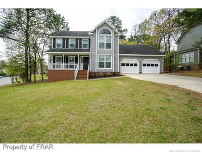 3516 GOWAN LN, Fayetteville, NC 28311 - Photo 1