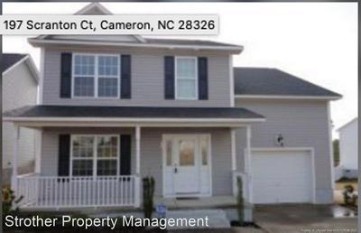 197 SCRANTON CT, Cameron, NC 28326 - Photo 1