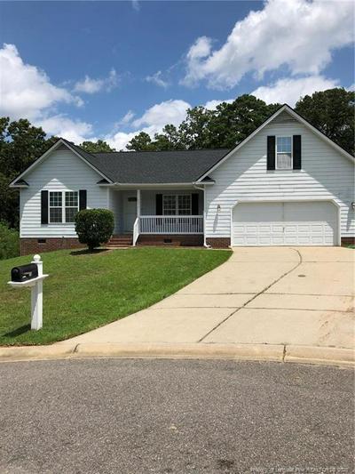 4016 BILLINGSFORD CIR, Fayetteville, NC 28311 - Photo 1
