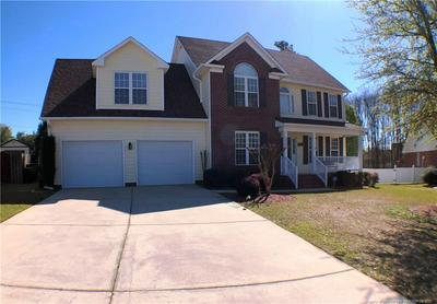 3508 SUNCHASE CT, Fayetteville, NC 28306 - Photo 1