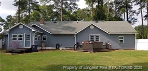 414 BROAD ST, Roseboro, NC 28382 - Photo 2