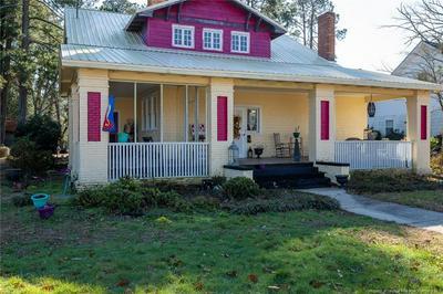 616 COLLEGE ST, Clinton, NC 28328 - Photo 2