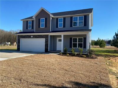 8908 DURANT NIXON RD, Linden, NC 28356 - Photo 1