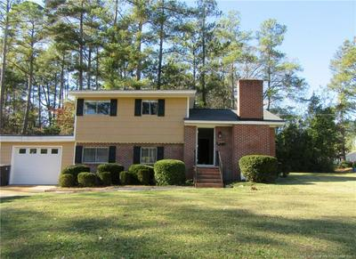 3519 GREENWOOD DR, Fayetteville, NC 28311 - Photo 1
