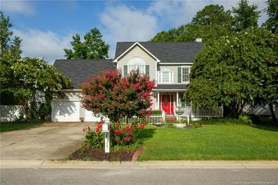2924 BOLLA DR, Fayetteville, NC 28306 - Photo 1