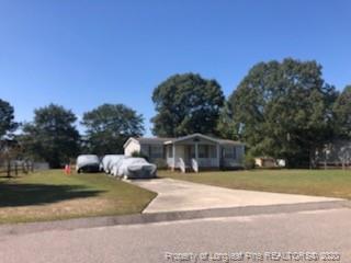 4124 BONFIELD DR, Fayetteville, NC 28312 - Photo 1