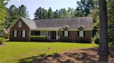 4152 BENT GRASS DR, Fayetteville, NC 28312 - Photo 1