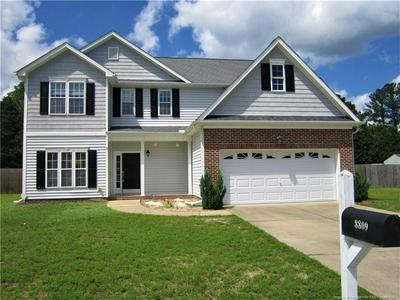 8809 LOOKING GLASS RD, Linden, NC 28356 - Photo 2