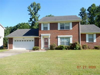 328 PETERSON PL, Fayetteville, NC 28301 - Photo 1