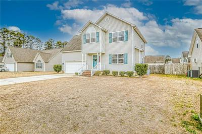 1507 ROYAL SPRINGS ST, Fayetteville, NC 28312 - Photo 2