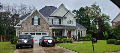 4040 WHISPER WOOD DR, Fayetteville, NC 28306 - Photo 2