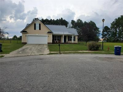 241 CANYON DR, Raeford, NC 28376 - Photo 1