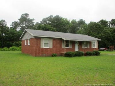 154 SANDY RIDGE CHURCH RD, Rockingham, NC 28379 - Photo 2