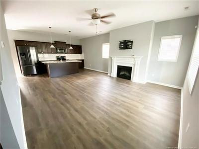 2282 LAKEWELL CIR, Fayetteville, NC 28306 - Photo 2