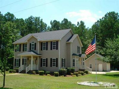 3910 REBEL RD, Linden, NC 28356 - Photo 1