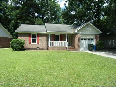 2675 RIVERCLIFF RD, Fayetteville, NC 28301 - Photo 1