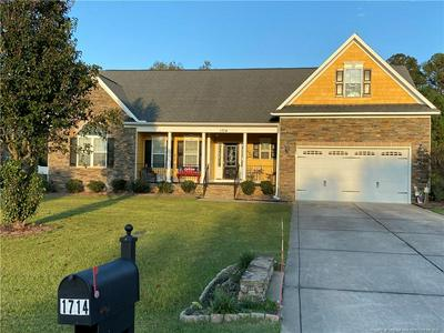 1714 HOLLOMAN DR, Fayetteville, NC 28312 - Photo 1