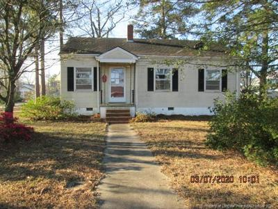 526 E 16TH ST, LUMBERTON, NC 28358 - Photo 1