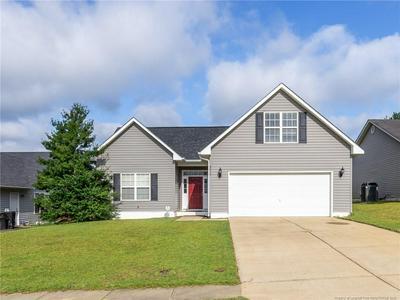 4016 RED OAK DR, Fayetteville, NC 28306 - Photo 1