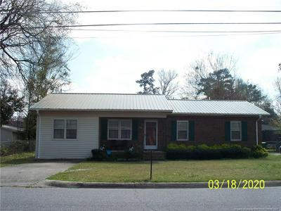 1380 E 8TH ST, LUMBERTON, NC 28358 - Photo 1