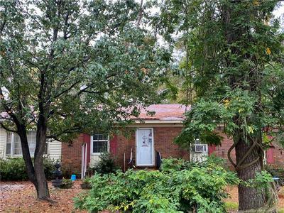 876 DURWOOD DR, Fayetteville, NC 28311 - Photo 1