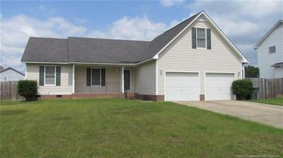 2442 LARWOOD DR, Fayetteville, NC 28306 - Photo 1