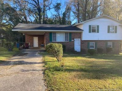 1089 ESSEX PL, Fayetteville, NC 28301 - Photo 1