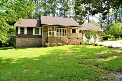 534 HILLIARD DR, Fayetteville, NC 28311 - Photo 1