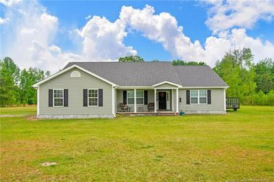 166 HAYDEN RD, Fairmont, NC 28340 - Photo 1