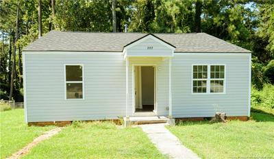 503 IJAMS ST, Fayetteville, NC 28301 - Photo 1