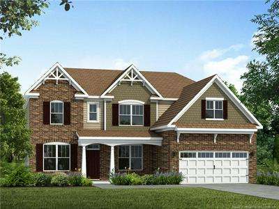 3205 BUCKLEY DR, Fayetteville, NC 28312 - Photo 1