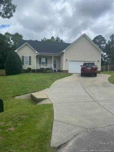 101 CLAYMORE CT, Broadway, NC 27505 - Photo 1