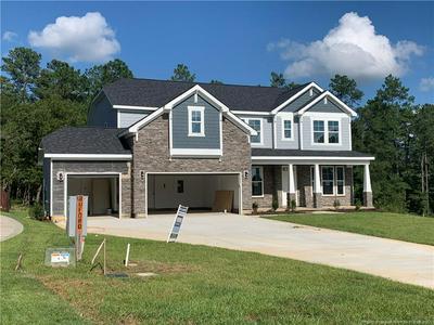 2309 PARK GARDEN CT, Fayetteville, NC 28306 - Photo 1