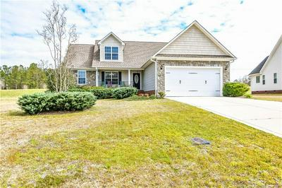 5325 ANNA BELLE LN, WADE, NC 28395 - Photo 1