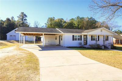 377 W PARKTON TOBERMORY RD, Parkton, NC 28371 - Photo 1