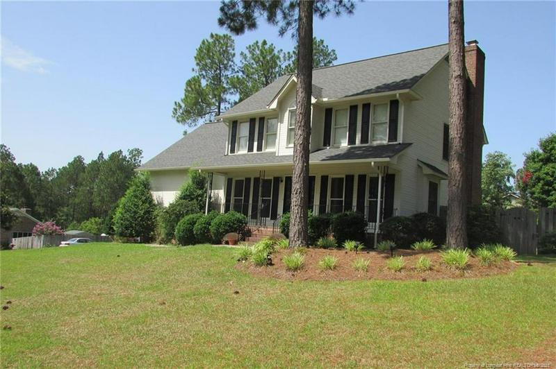 7635 TRAPPERS RD, Fayetteville, NC 28311   MLS# 654068 ...
