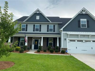 3324 BUCKLEY DR, Eastover, NC 28312 - Photo 2