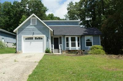 560 ANDOVER RD, Fayetteville, NC 28311 - Photo 1