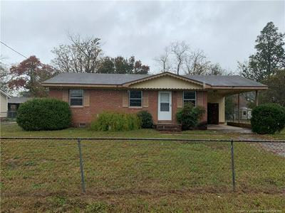 6409 WINTHROP DR, Fayetteville, NC 28311 - Photo 1