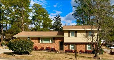 3104 BRADDOCK DR, Fayetteville, NC 28301 - Photo 1