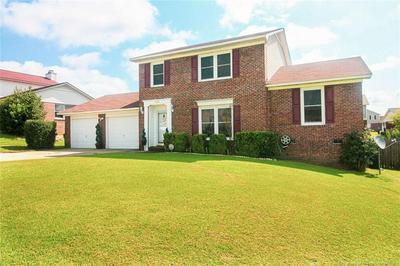 833 WIGWAM DR, Fayetteville, NC 28314 - Photo 1