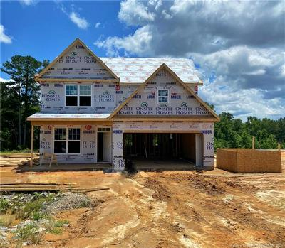 205 FORESTER DR, Vass, NC 28394 - Photo 1