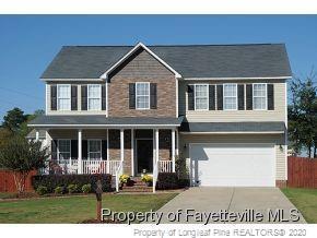 2816 BARDOLINO DR, Fayetteville, NC 28306 - Photo 1
