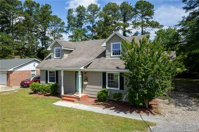 524 COUNTRY CLUB DR, Fayetteville, NC 28301 - Photo 2