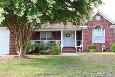 3622 SUNCHASE DR, Fayetteville, NC 28306 - Photo 1