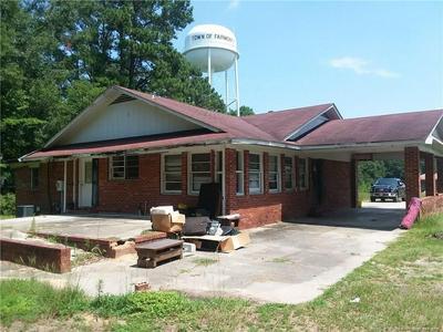 513 FRANKLIN RD, Fairmont, NC 28340 - Photo 2