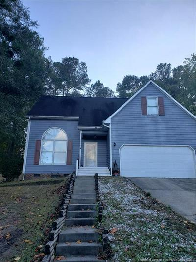 155 RIDGEWAY DR, Fayetteville, NC 28311 - Photo 1