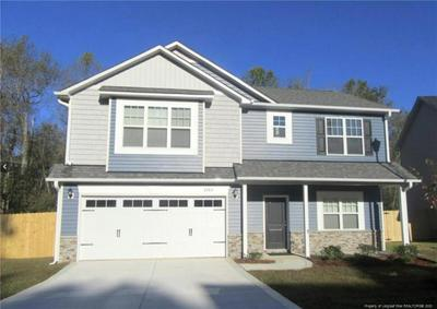 2282 LAKEWELL CIR, Fayetteville, NC 28306 - Photo 1