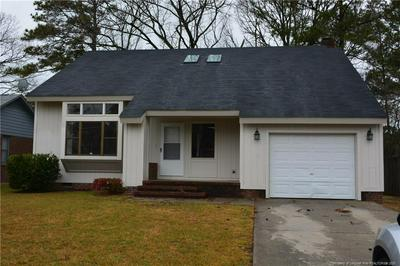 3585 HASTINGS DR, Fayetteville, NC 28311 - Photo 1