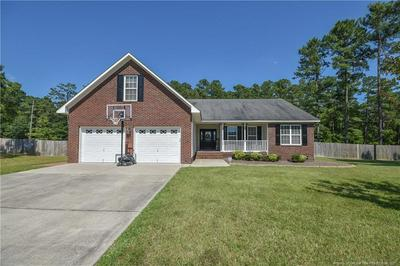 165 OLD CORRAL AVE, Sanford, NC 27332 - Photo 1